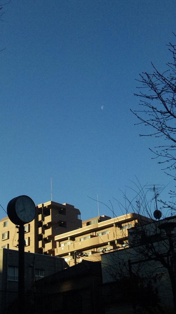 朝の空_20101228