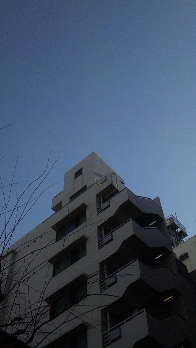 BLUE SKY_20101229