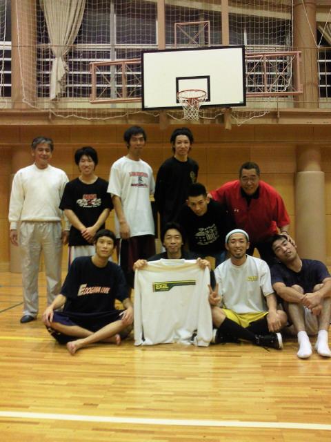 2011年09月 - EXEL-Basketball t...
