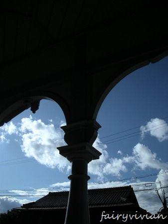 浜寺公園駅舎3