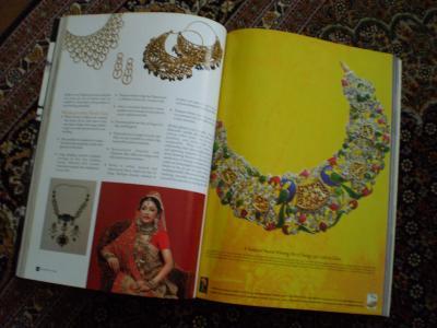 インディア雑誌