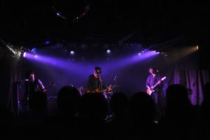 QLUB QUE ライブ 2