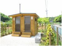 万松寺トイレ