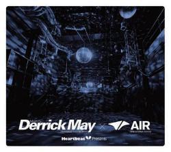 Derrick May x AIR