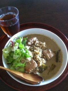 guri-n curry