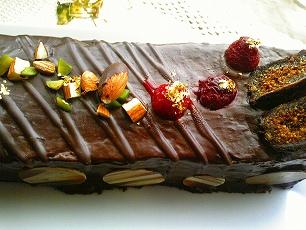 10クリスマスケーキ③