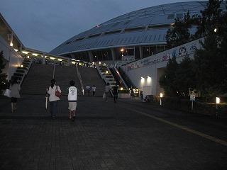 ナゴヤドーム1
