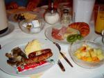 ミュンヘン朝食