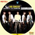 東方神起 the 1st LIVE CONCERT TOUR