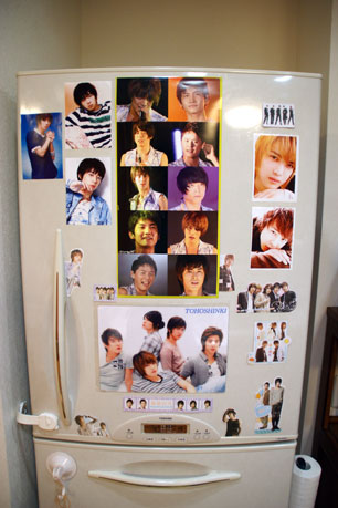 我が家の冷蔵庫01