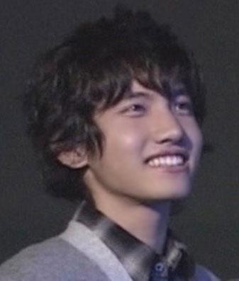 笑顔チャンミン01