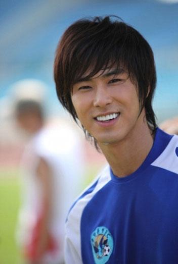 笑顔ユノ03
