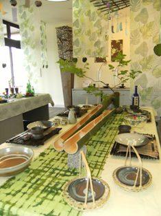 テーブル 126