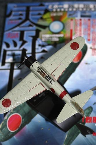 ゼロ戦21型