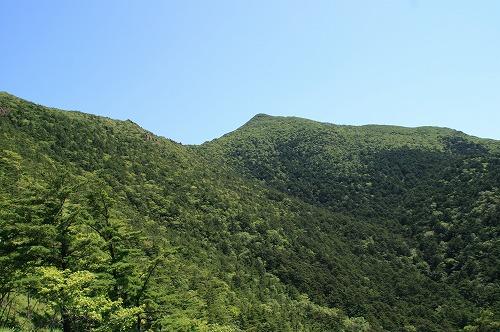 アポイ岳山頂110813p2