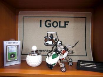 ゴルフ雑貨&ギフト2