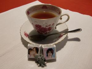 紅茶マウピ