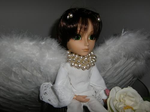 ドール天使フラッシュ