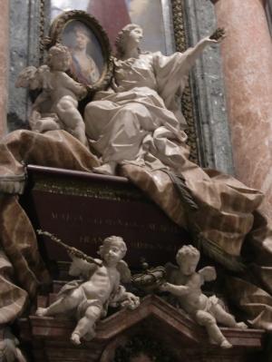 ヴァチカン天使とマリア300