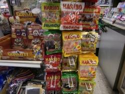 HARIBOグミ