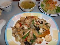タイ料理250