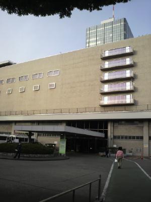 変換 ~ NHK1