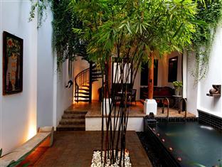 ザ サイアム ホテル (The Siam Hotel)