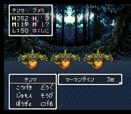 Dragon Quest 3 (J)009