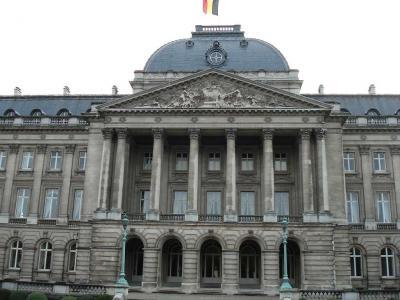 ベルギー王宮M