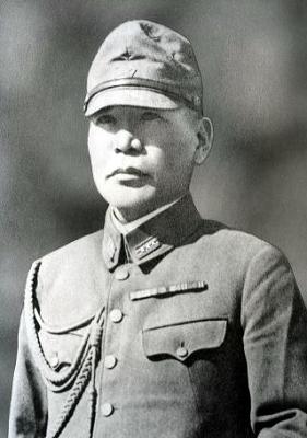 中川州男陸軍大佐1