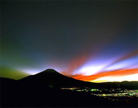 ayanishiki富士