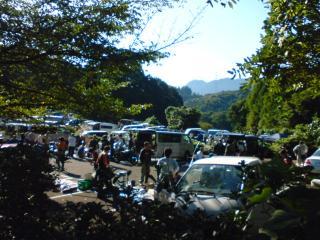 神奈川県 相模湖エクスチェンジマート2