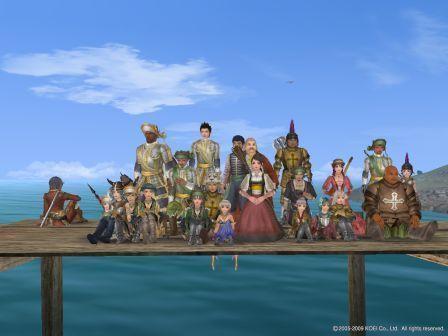 海賊討伐1