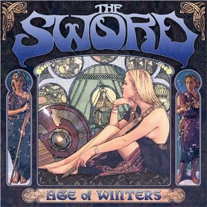 the sword  age of winter