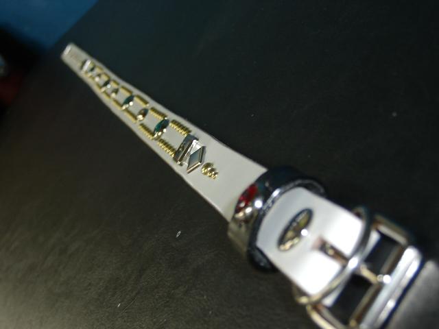 wht belt 24mm