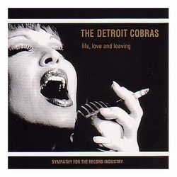 the Detroit cobras life,love and Leaving s