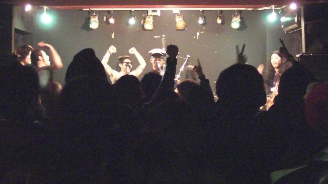 ANGER 2011.1.22 yousuke