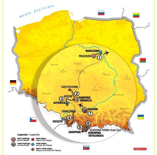 tour de pologne2011
