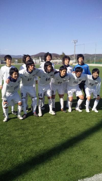 2010 仁紫カップ 1回戦