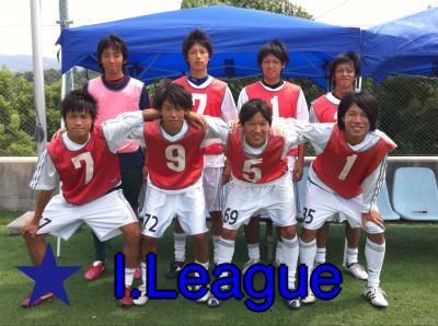 Iリーグ中国2010 vsIPU(2010/9/11/土)[sub]