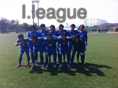 Iリーグ中国2010 vs広大/A(2010/9/18/土)「start」