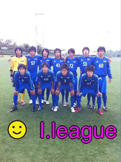 Iリーグ中国2010 第8節 vs吉備(9/25/土)
