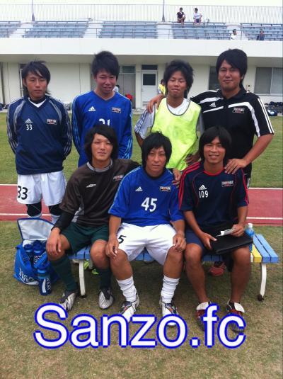 県社L vs県工クラブ(2010/9/26/日)2