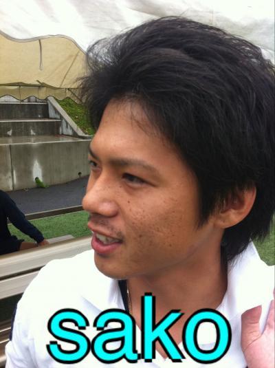 2010中国L 第10節 vs徳山大(10/3/日)「sako」
