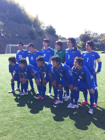 2010 中国L 第11節 vsIPU(10/10/日)「start」