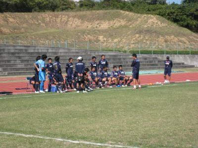 TM ファジアーノ(2009/10/12) ファジ