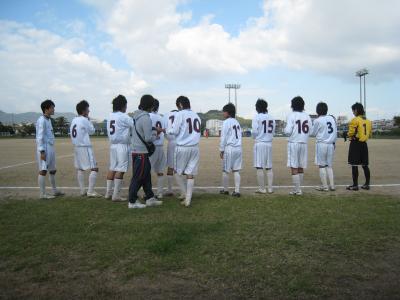 2009 東部L 第15節 リベロ 10/18/日(整列)