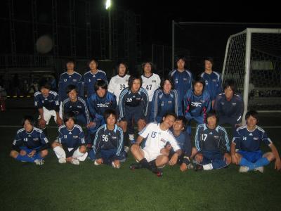西地区トレセン(2010/5/24/月)「コーチ陣」