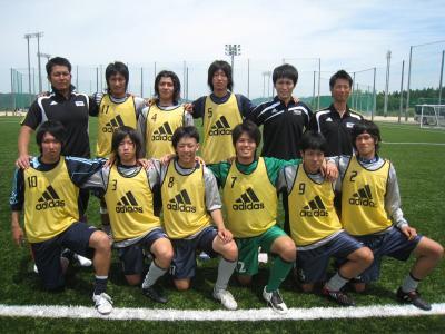 2010中国L/第4節 vsIPU(ベンチ)