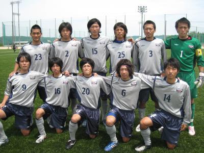 2010中国L/第4節 vsIPU(スタメン)